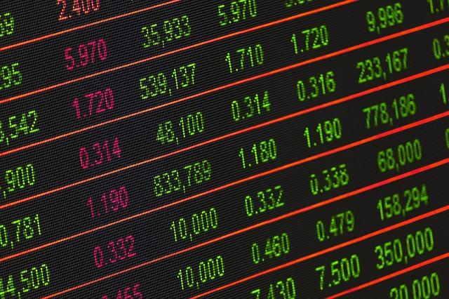 finanční kurzy